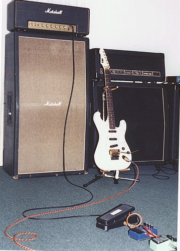 Is This Marshall 1990 Cab A Bargain
